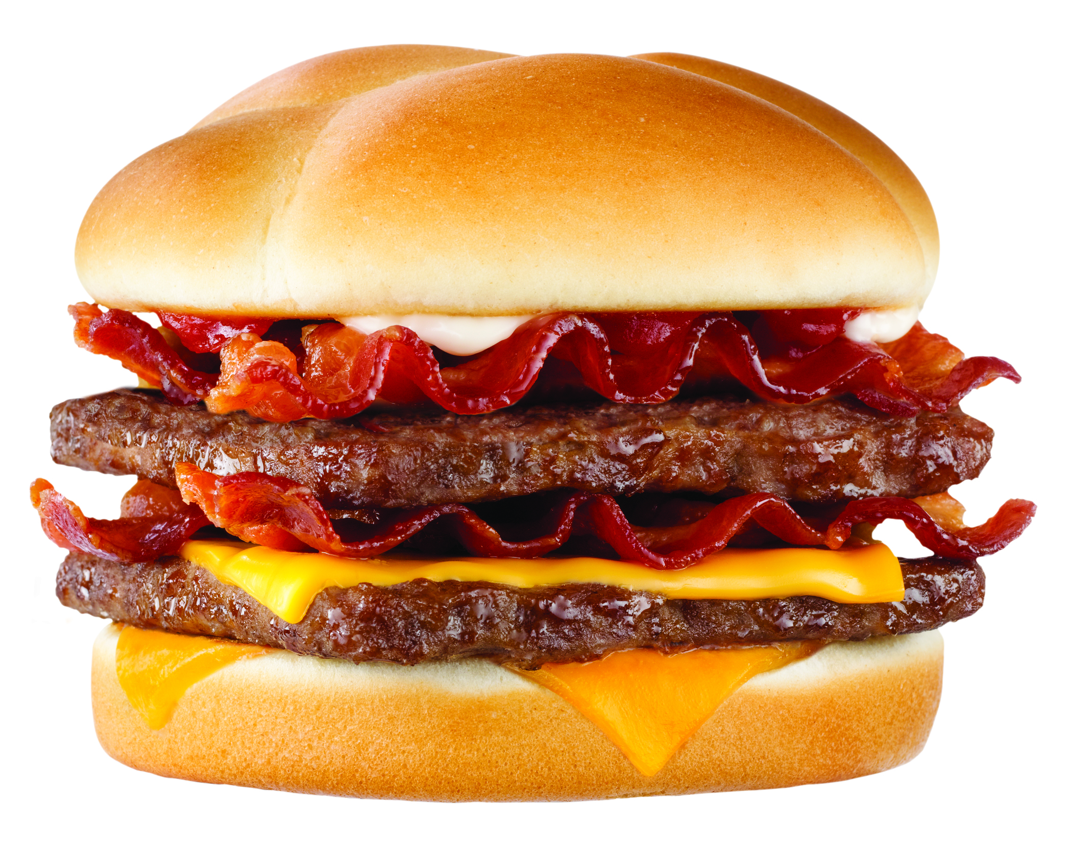 Baconator Wendy&#039;s