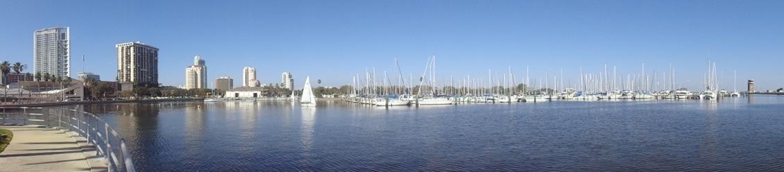 St petersburg Floride