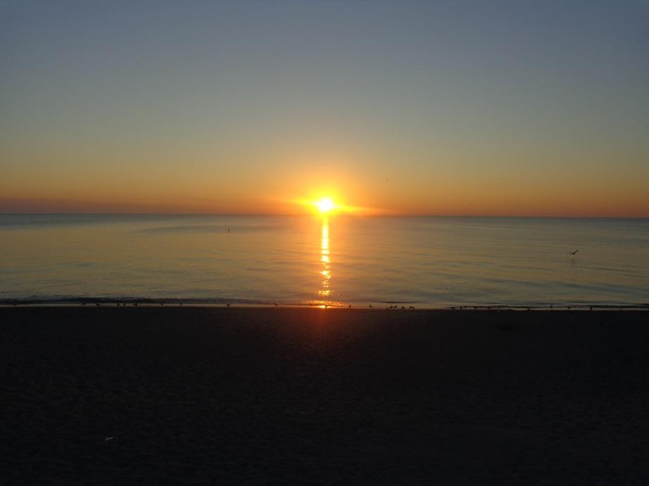 Venice Floride Sunset