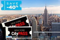 Citypass NewYork