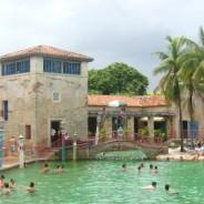 Coral Gabbles et Venitian Pool