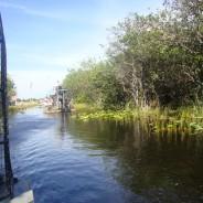 Faire du camping à Miami