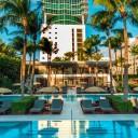 Le top 5 des hôtels de luxe de Miami Beach