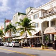 Conseils pour faire du shopping sans se ruiner à Miami