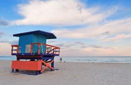 Qu'y a-t-il autour de Miami ?
