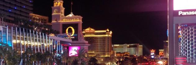 Miami-Vegas, un long weekend dans la Sin City