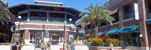 Zoom sur Ybor City, le quartier de Tampa à ne pas manquer
