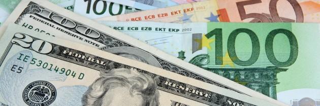 Le cours Euro/Dollar : Comment profiter des variations ?