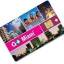 J'ai testé la Miami Go Card