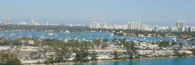 Interview d'Estelle : Partir à Miami pour un premier voyage