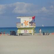 Direction Miami pour l'été 2014 !
