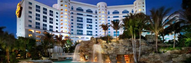 Les casinos de la région de Miami