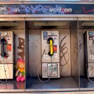 Téléphoner aux Etats-Unis