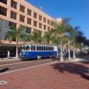 Fort Myers, la ville aux palmiers