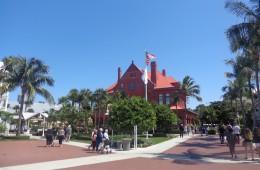 Escapade à Key West en passant par les Keys