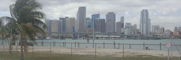 Miami Beach ce n'est pas Miami !