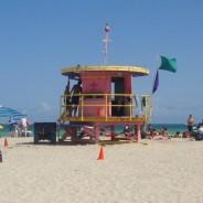 South Beach, la plage le jour et les clubs la nuit