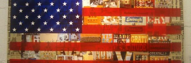 Sacrés Américains, la culture américaine vue par un américain !