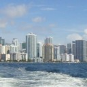 Downtown Miami, le centre ville