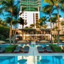 Le top 5 des hotels de luxe de Miami Beach