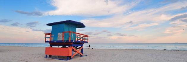 Pourquoi passer ses vacances à Miami Beach