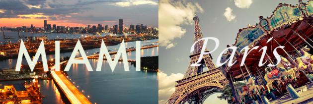Miami, c'est pas Paris
