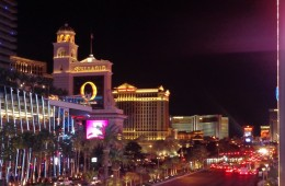 Miami-Vegas, un long weekend dans la Sin City
