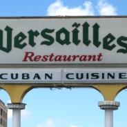 Versailles, le restaurant cubain le plus célèbre au monde