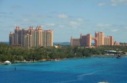 Croisière aux Bahamas depuis Miami