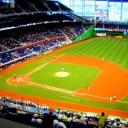 Aller à un match de baseball à Miami : Go Marlins !