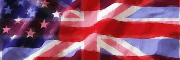 British ou American English ?