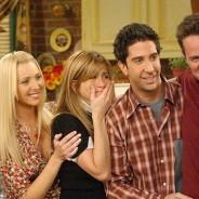 Sans Friends, je ne serais peut-être pas là aujourd'hui…