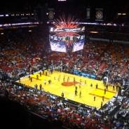 Miami : La Reine du Sport