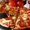 On décrypte la culture fastfood américaine : dans la catégorie Pizzas