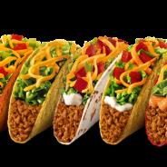 On décrypte la culture fastfood américaine : dans la catégorie nourriture d'ailleurs