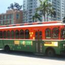 Se déplacer à Miami