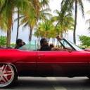 Acheter une voiture à Miami